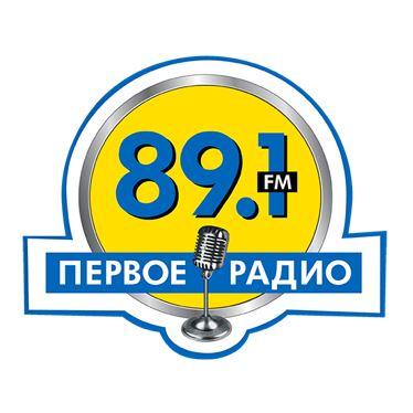 רדיו פרוויה Первое радио לוגו