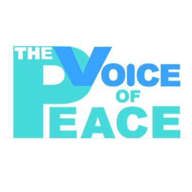 the voice of peace קול השלום לוגו