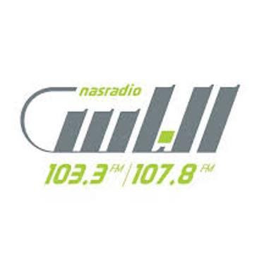 רדיו נאס nasradio לוגו