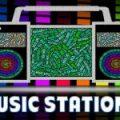 תחנות רדיו